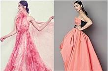 दीपिका के 12 Gown जो बने हर लड़की की पसंद