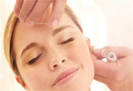Beauty: चेहरे के अनचाहे बाल हटाएगी चीनी, यूं करें इस्तेमाल