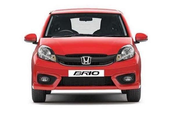 Honda ने भारत में बंद की अपनी सबसे सस्ती हैचबैक कार