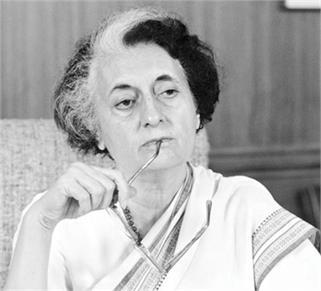 विरोध के बावजूद भी इंदिरा गांधी बनी थीं...