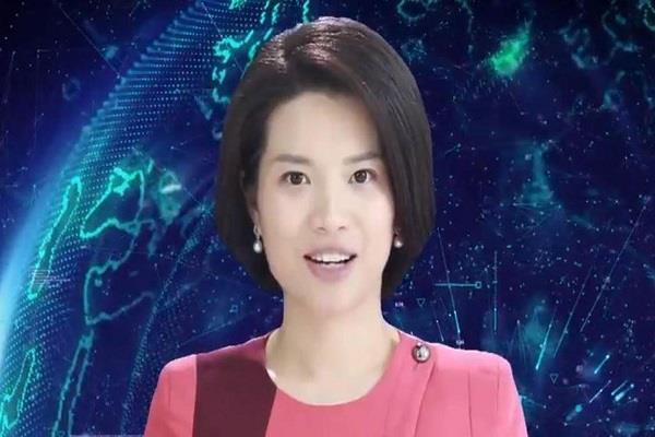 चीन में लांच हुई दुनिया की पहली AI महिला न्यूज ऐंकर, देखें वीडियो