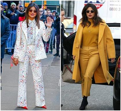 10 priyanka chopra s dresses perfect for office going girls