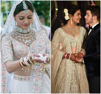 Bridal Fashion! ट्रेंड में आया 'व्हाइट कलर', दीवाज से लीजिए Ideas