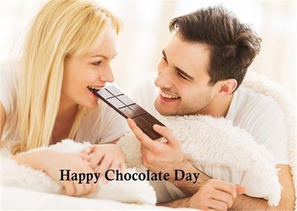 पार्टनर के साथ यूं सेलिब्रेट करें Chocolate Day, रिश्ते में आएगी...