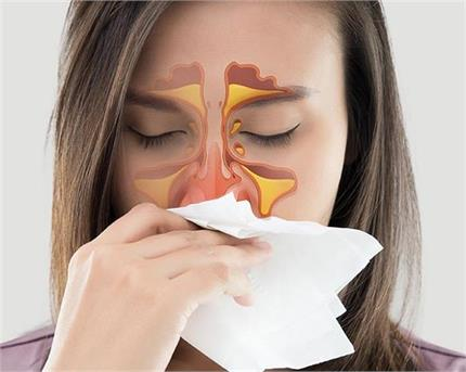 1 आयुर्वेदिक नुस्खे से करें साइनस का इलाज