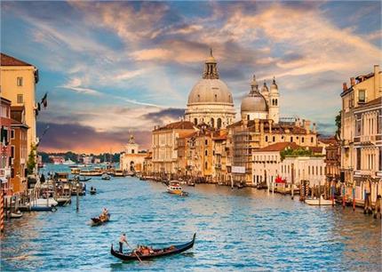 Europe का लगा रहे हैं Tour तो देखना ना भूलें ये 6 खूबसूरत जगहें