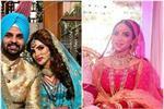 Yuvraj-Mansi Wedding! देखिए मानसी की Portrait मेहंदी से लेकर शादी के...
