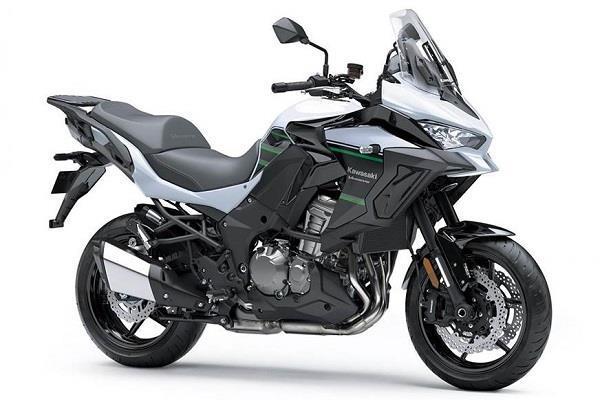 दमदार इंजन के साथ Kawasaki Versys 1000 भारत में लांच