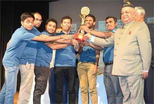 39th national team championship kolkata