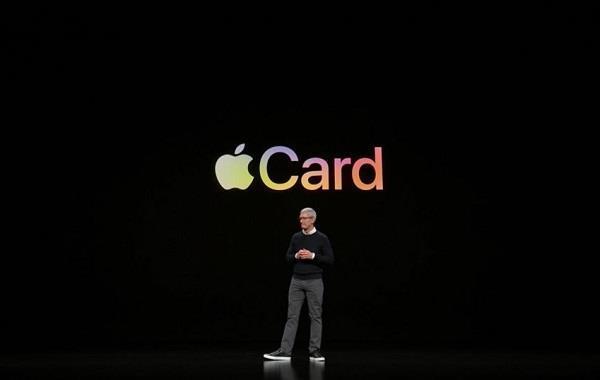 लांच हुआ एप्पल कार्ड, बिल पे करने पर मिलेगा 2 प्रतिशत कैशबैक