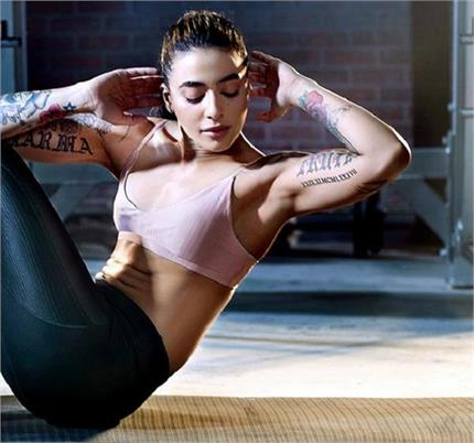 Fitness Freak: बानी की फिटनेस का राज है हार्ड वर्कआउट, डाइट में लेना...