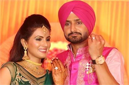 गीता ने हरभजन को दी थी दूसरी लड़की से शादी करने की सलाह लेकिन किस्मत...