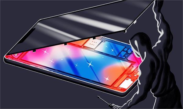 हैकर्स के निशाने पर iPhone, खोज रहे आईफोन को क्रैक करने का तरीका