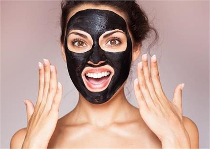 भद्दे-खुले पोर्स से हैं परेशान तो लगाएं होममेड Charcoal Mask, पिंपल्स...