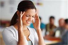 जिद्दी सिरदर्द को 1 मिनट में छूमंतर करेगी जापानी थैरेपी,...