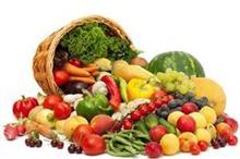 दिन में 5 बार खाएं फल-सब्जियां, 100 साल की पाएंगे उम्र