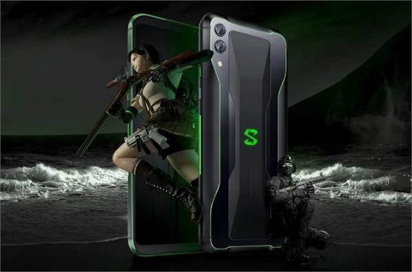 गेमिंग के शौकीनों के लिए 12GB रैम के साथ लॉन्च हुआ Black Shark 2 स्मार्टफोन