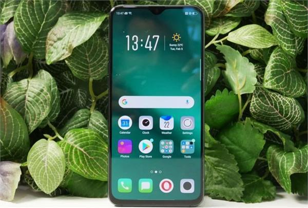 Oppo के इस नए स्मार्टफोन की कीमत में हुई 6,000 रुपए की कटौती, जानें नई कीमत
