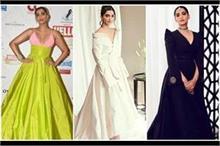 Bold Fashion: सोनम के 10 सेक्सी गाऊन, फैशनिस्ता गर्ल्स के...