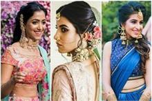Bridal Fashion: नई दुलहन जरूर ट्राई करें 10 लेटेस्ट Jhumkas