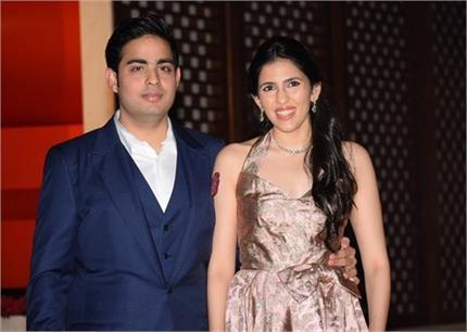 Ambani Function: आकाश-श्लोका की शादी से पहले हुई हैरी पॉटर थीम...