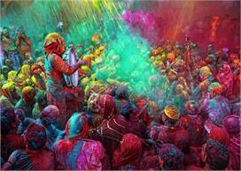 क्यों मनाई जाती है Holi, रंगों से क्या है इसका कनैक्शन?
