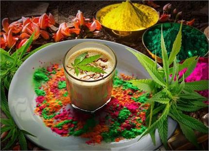 Holi Special: घर पर बनाएं स्पैशल Bhang Lassi