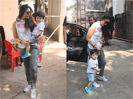 Parents Alert!  तैमूर की चिंता में करीना ने उठाया जरूरी कदम, हर मां...