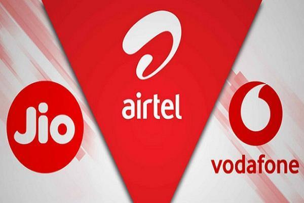 Jio vs Airtel vs Vodafone: 100 रुपए से भी कम कीमत में मिल रहे बैस्ट डाटा प्लान्स