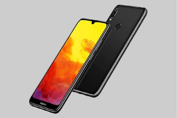 Huawei ने लॉन्च किया Y6 Prime (2019) स्मार्टफोन, जानिए कीमत और स्पेसिफिकेशंस