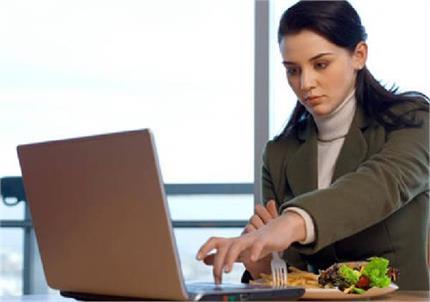 ऐसा हो वर्किंग वुमेन का Diet Plan, तभी रहेगी आप स्वस्थ