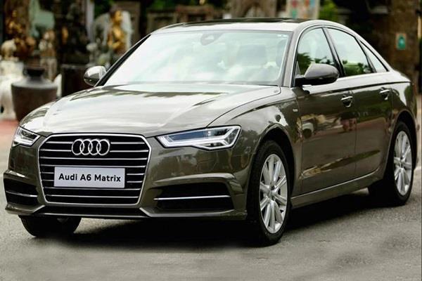 Audi ने भारत में लांच की लग्जरी A6 Lifestyle Edition, जानें कीमत और फीचर्स