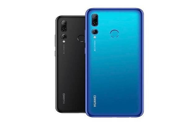 Huawei ने पेश किया P Smart+ (2019) स्मार्टफोन, जानें इसके बारे में