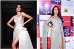Bollywood Style: गाऊन में आया Slit का फैशन, दीवाज भी हुईं क्रेजी (See...