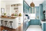 छोटी हो या बड़ी, देखिए किचन के 15 बेस्ट डिजाइन