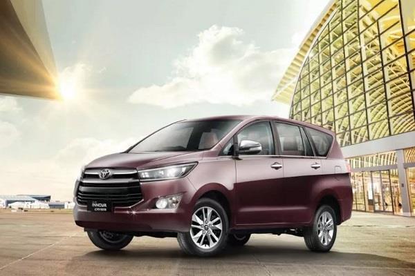 Toyota ने लांच किया Innova Crysta का नया मॉडल, जानें इसके बारे में