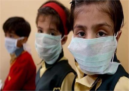 छोटे बच्चों में भी बढ़ रहा स्वाइन फ्लू का खतरा, जानें बचाव के आसान...