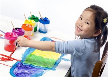 बच्चों का पसंदीदा रंग भी खोलता है उनके स्वभाव से जुड़े कई राज