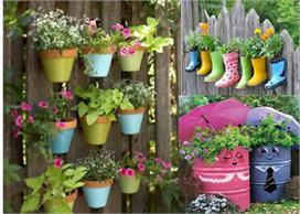 Decor Tips: गार्डन को सजाने के 8 स्मार्ट तरीके( देखिए...