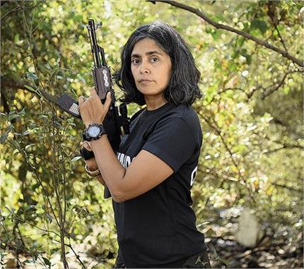 Super Women: भारत की इकलौती महिला कमांडर, आधे सेकंड में शूट करने की...