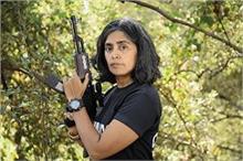 Super Women: भारत की इकलौती महिला कमांडर, आधे सेकंड में शूट...