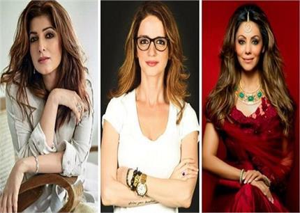 Women Power: फिल्में ही नहीं, खुद का बिजनेस भी चलाती हैं बॉलीवुड की...