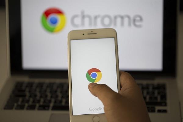 Google Chrome पर हो सकता है साइबर अटैक, जल्द करें अपडेट