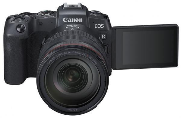 इस कारण को लेकर वजन में हल्का व कीमत में भारी है Canon का नया फुलफ्रेम कैमरा