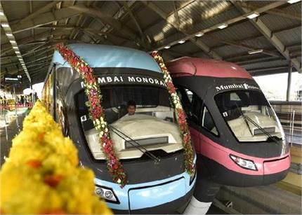 मोनोरेल के 2nd  फेजसे मुम्बई का सफर हुआ आसान