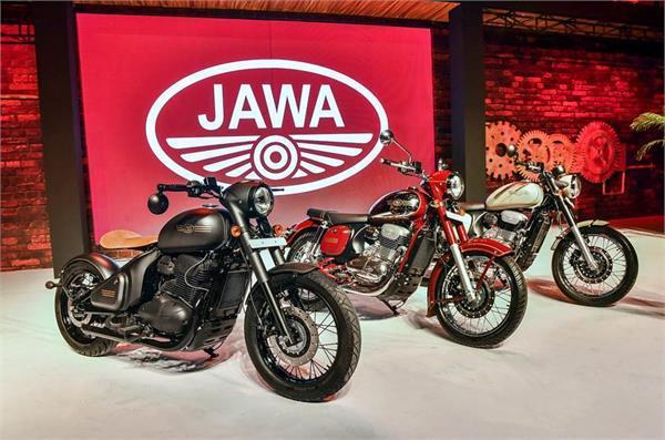 इस महीने के अंत में शुरू हो जाएगी Jawa Motorcycle की डिलीवरी