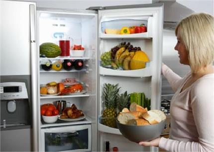 फ्रिज में रखी ये 10 चीजें स्वाद के साथ सेहत भी करेंगी खराब