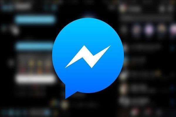 Facebook मैसेंजर में शामिल हुआ डार्क मोड फीचर