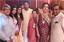 Akash-Shloka Wedding: एंटीलिया में रखी गई खास पूजा, देखिए...
