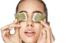 Beauty Tips: ग्रीन टी से दूर होंगे डार्क सर्कल्स, यूं करें...